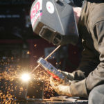 How Shielded Metal Arc Welding (SMAW) Works?