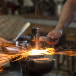 What is Forge Welding and How it Works?