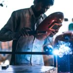 Top 8 Advantages of arc Welding