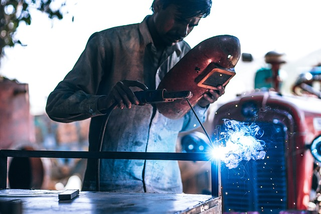 Advantages of arc welding