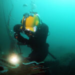 Underwater Welding Dangers- Most Dangerous Profession in the World